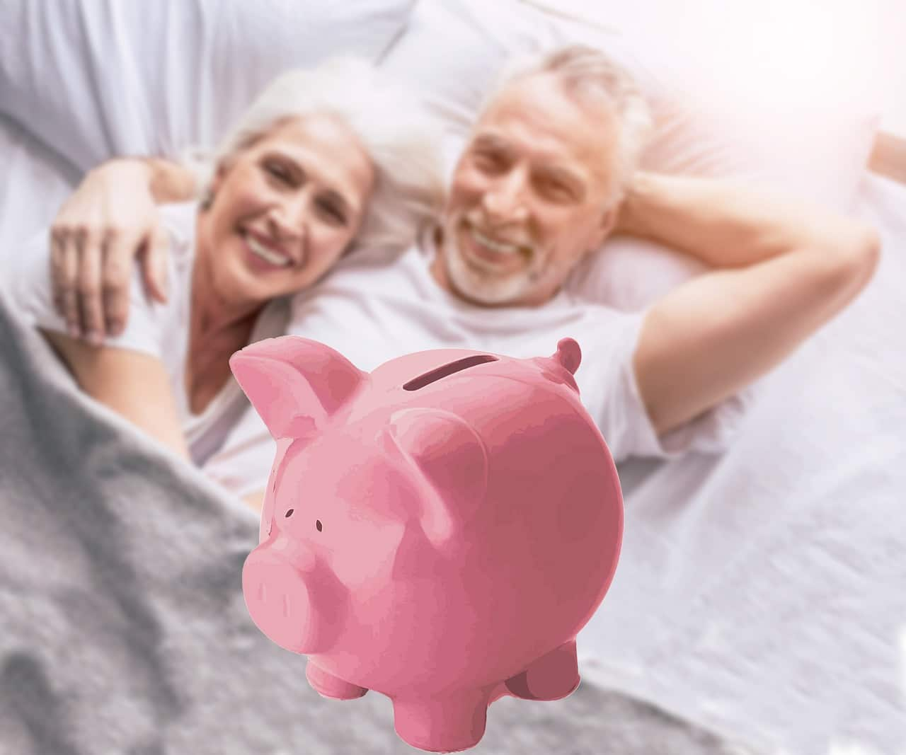 Les avantages de souscrire à une complémentaire retraite