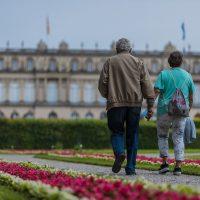 Quelles sont les destinations préférées des seniors en voyage ?